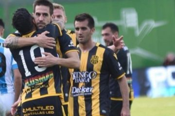 Olimpo debuta como local en la Superliga: recibe a Independiente