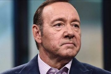 "Netflix despidió al actor Kevin Spacey de la serie ""House Of Cards"""