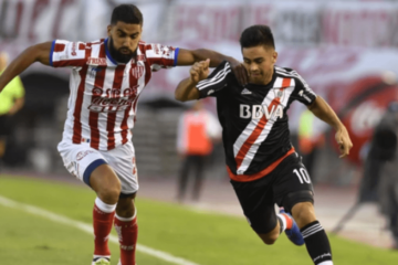 River – Unión  por la Superliga