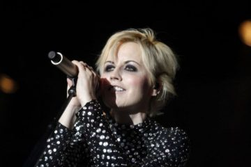 El Rock de luto: Murió Dolores O'Riordan cantante de The Cranberries