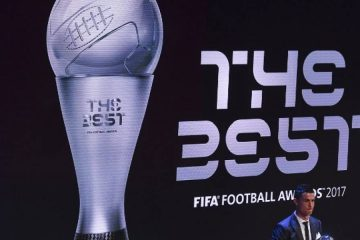 FIFA anunció los candidatos al premio The Best