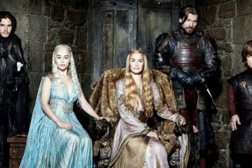 Game of Thrones da inicio a su temporada final