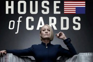 Volvió House of Cards: la sombra de Kevin Spacey sobrevuela a Claire Underwood