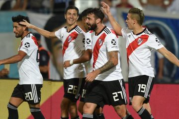 Superliga: River se pone al día ante Rosario Central