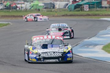 TC Pista: Todino largará en la fila 10 en la final del domingo