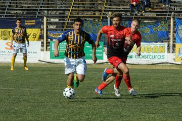 Provincial: All Boys e Independiente de Pico con puntaje perfecto