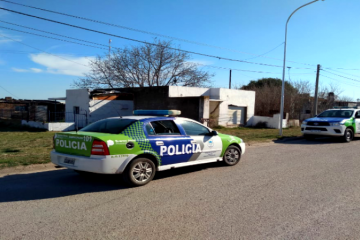 Aprehenden a un Riverense por Abuso Sexual