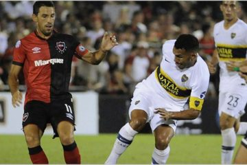 Boca recibe a Newell's por Superliga