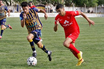 Torneo Provincial: Racing recibe a Independiente en la final de ida