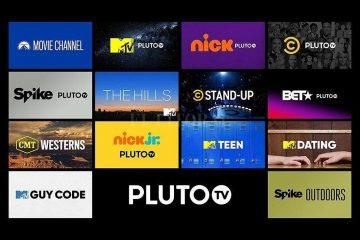 Streaming gratis: Pluto TV ya está disponible en Argentina con 24 canales
