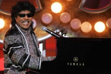 Murió Little Richard, uno de los padres fundadores del Rock and Roll